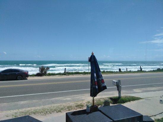 Blue Heron Cafe Flagler Beach
