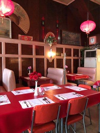 Decatur, IL: Chinese Tea Garden