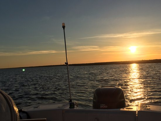 Isle of Palms, Carolina del Sur: Another great day on the water!