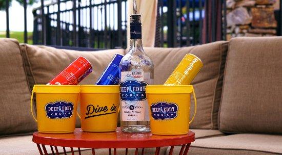 Pottsboro, TX: Skooners Vacation Bar and Grill