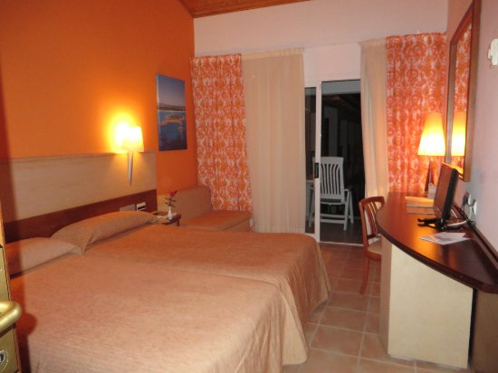 Blau Colonia Sant Jordi Resort & Spa Aufnahme