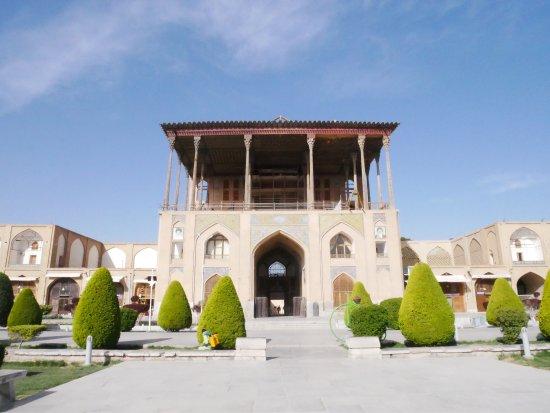Aali Qapu Palace: photo4.jpg