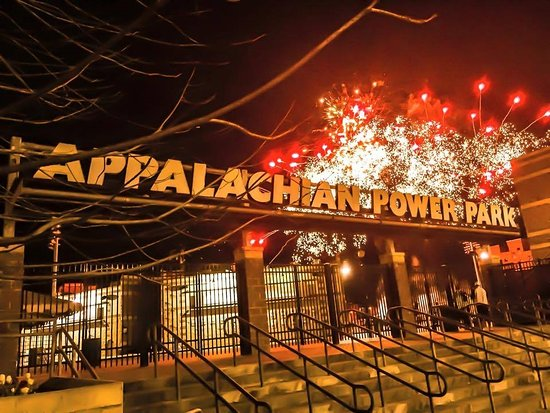 ‪Appalachian Power Park‬