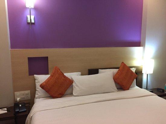 Hotel Kiranshree Portico: photo0.jpg