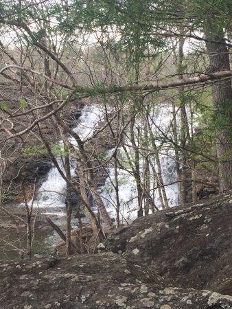Auburn, AL: Chewacla State Park