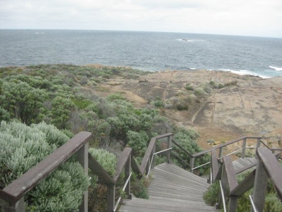 cape leeuwin margaret river tour picture of adams. Black Bedroom Furniture Sets. Home Design Ideas