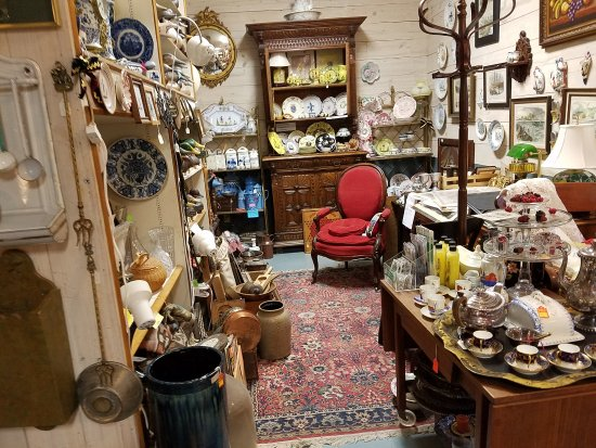 Highland Road Antiques