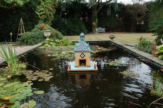 Treherne House & The Malvern Retreat ภาพถ่าย