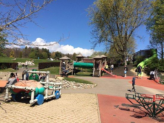 Signal de Bougy Pre Vert Park