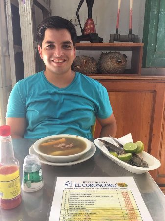 Restaurante Coroncoro: photo0.jpg