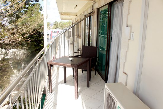 Foto de Sunny Garden Hotel