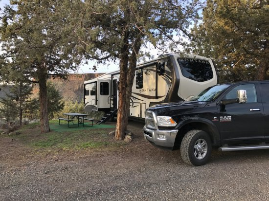 Crooked River Ranch Rv Park Updated 2018 Hotel Reviews Price Comparison And 9 Photos Or
