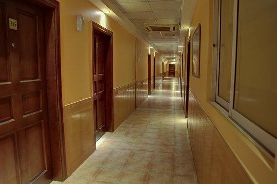 Sun aqaba hotel