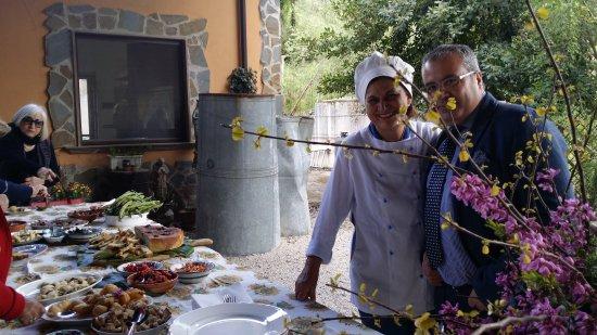 Cicerale, Ιταλία: 20170413_131845_large.jpg