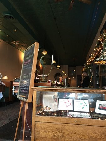 Black Crow Restaurant and Bar: photo0.jpg