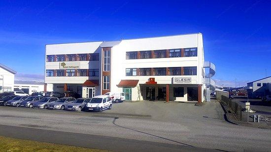 Hotel Hellisgerði