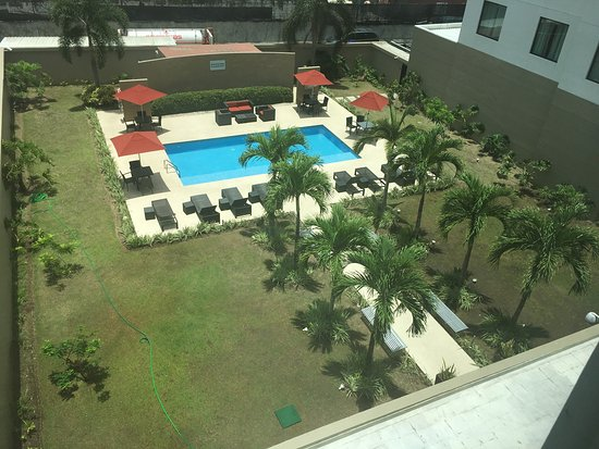 Courtyard Panama at Metromall Mall: photo4.jpg