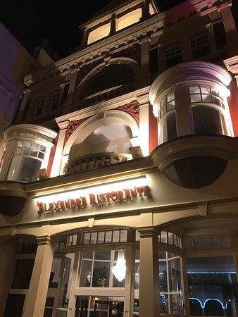 Ramsgate, UK: The best Italian food we have tasted