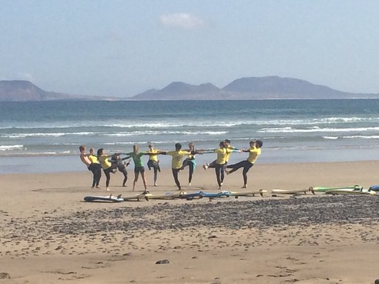 Costanoroeste Surf School: photo0.jpg