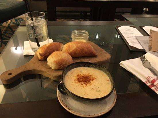 Soup Kitchen Fairfax Va