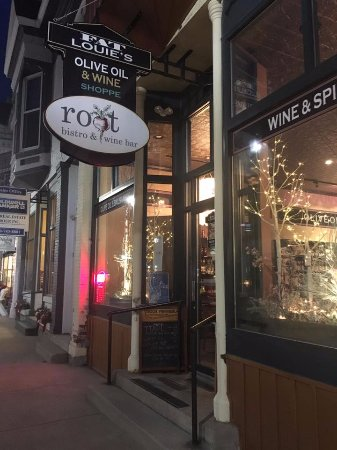 Root Bistro & Wine Bar