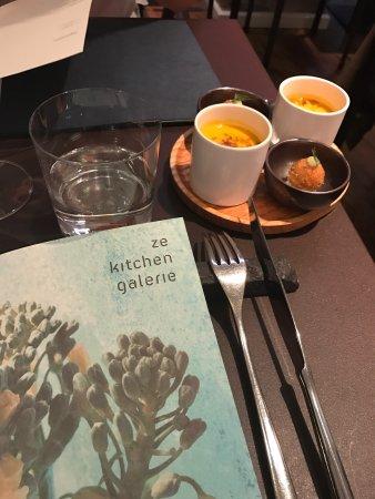 Photo de ze kitchen galerie paris tripadvisor for Ze kitchen galerie paris france
