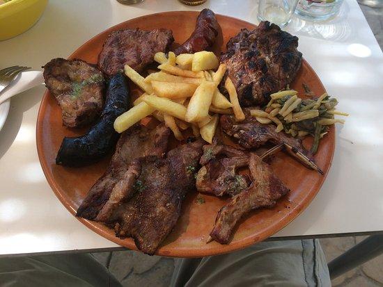imagen Restaurante El Charcón II Valdearenas en Iznájar