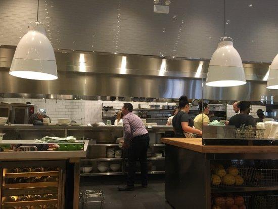 Jpg Picture Of True Food Kitchen Chicago Tripadvisor