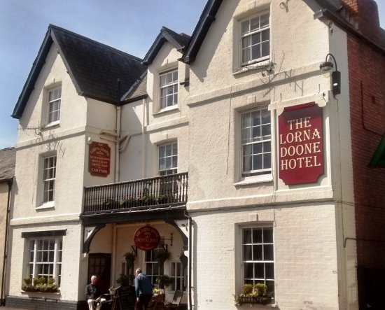 Lorna Doone Hotel Porlock Reviews Photos Price Comparison Tripadvisor