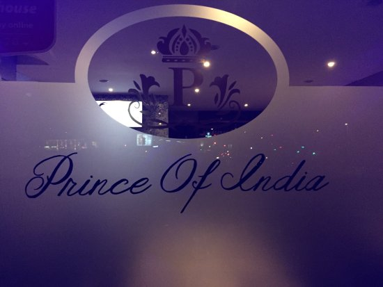Oldbury, UK: This is the new look Prince of India restaurant 2017.............