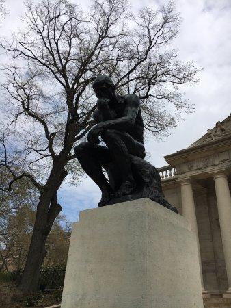 Rodin Museum: photo1.jpg