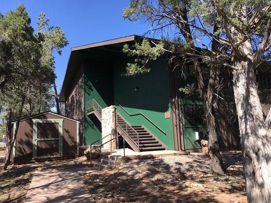 Yavapai Lodge-bild