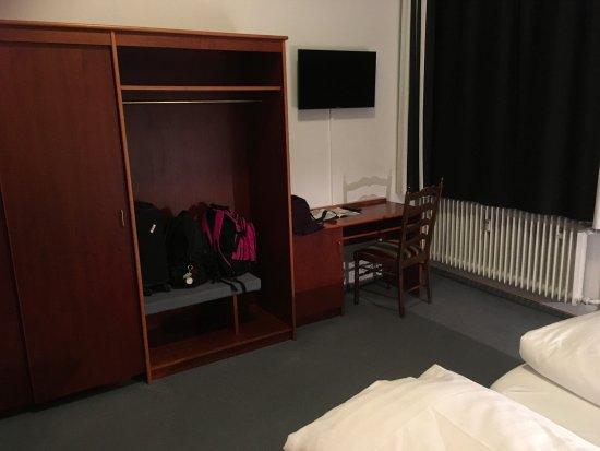 Hotel Telgter Hof In Telgte