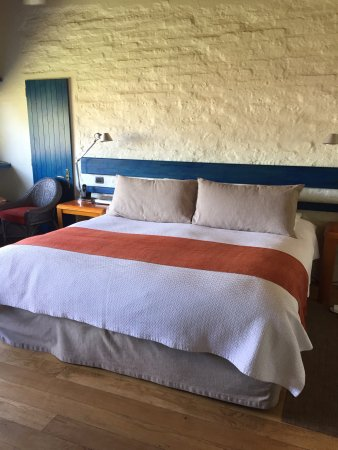 Explora Atacama - All Inclusive: Standard room - everything we needed!