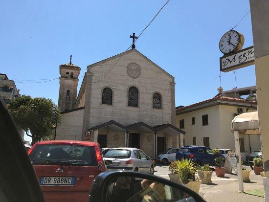 Chiesa Santa Maria Di Porto Salvo