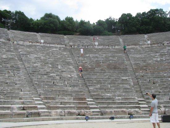 Επίδαυρος, Ελλάδα: Epidaurus#3