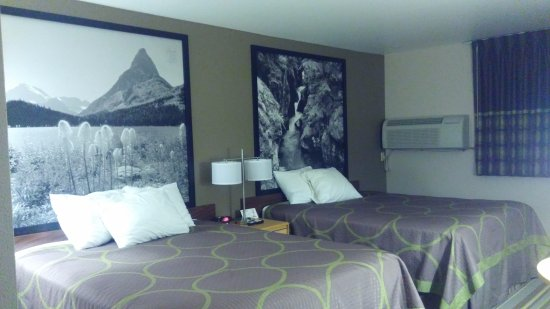 Hotel Rooms In Dillon Montana
