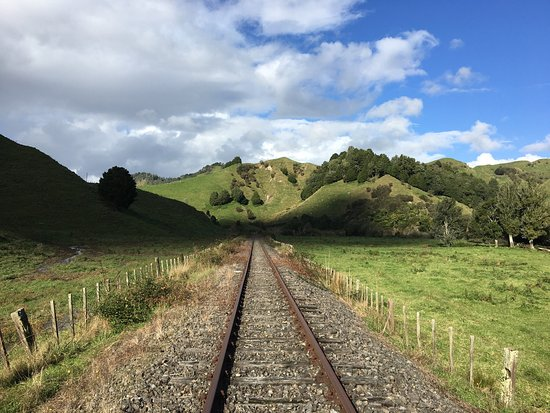 Taumarunui, Nowa Zelandia: photo0.jpg