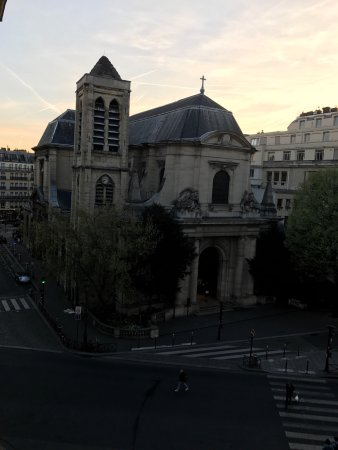 Agora Saint Germain : photo3.jpg