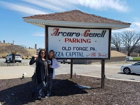 Italian Restaurants In Old Forge Pa