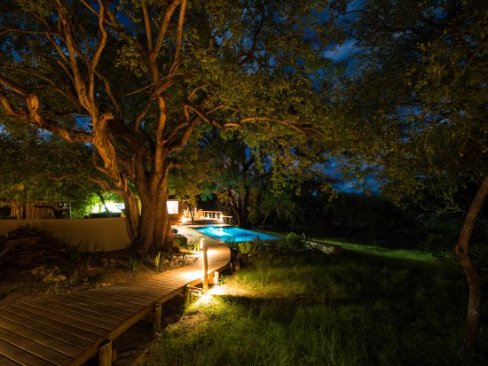 Rukiya Safari Camp