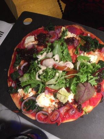 Pizza Express Stratford Upon Avon 5 Ely St Restaurant
