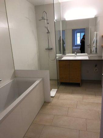 Hotel Gasthof Brunner: Tolle Zimmer!!! Appartement Nr.1