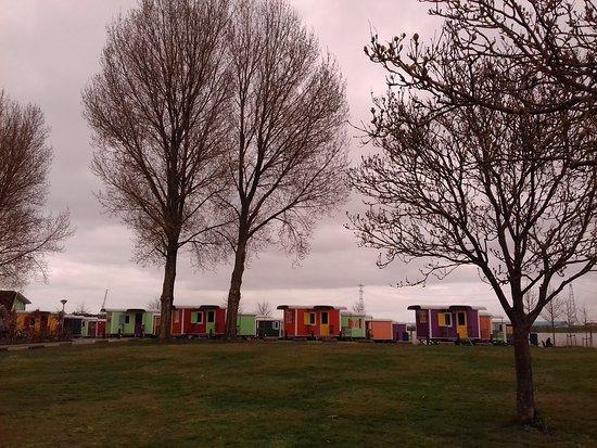 Camping Zeeburg: 20170406_122459_large.jpg