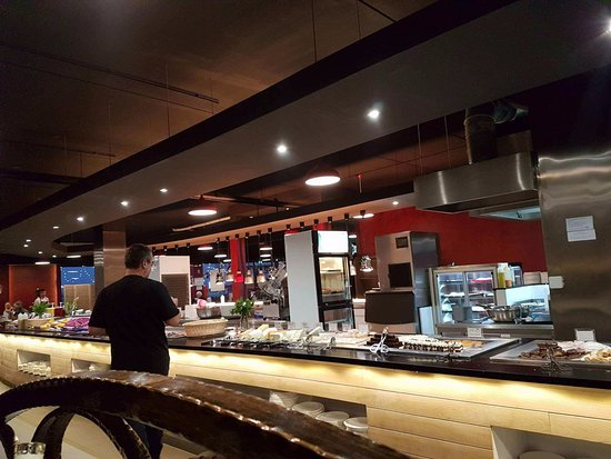 Restaurant Chinois Buffet A Volonte Essonne