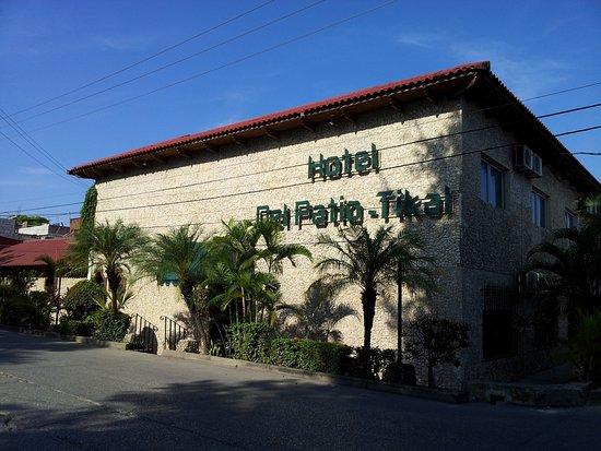Hotel Patio Grande