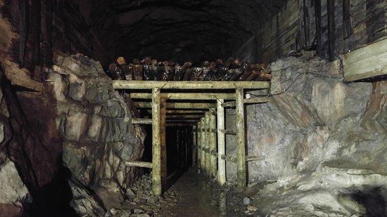 Podziemne Miasto Osówka: Underground Town Osowka