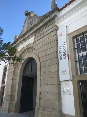 Museu Aberto