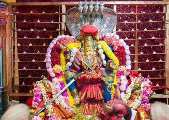 พอนทีแอก, มิชิแกน: Devi AdiParashakthi