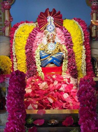 พอนทีแอก, มิชิแกน: Lord Ayyappa Swamy Sannidhi